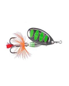 Savage Gear Rotex Spinner - Green Highlander