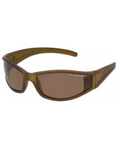 Savage Gear Slim Solbriller Flydende Polarized - Grå