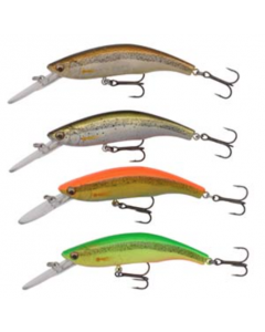 Savage Gear 3D Minnow Diver Float