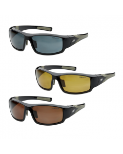 Scierra Wrap Around solbrille - Polaroid