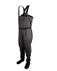 Scierra X-16000 Åndbare Waders Stocking Foot - Nyhed