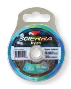 Scierra Nylon Tippet Materiale