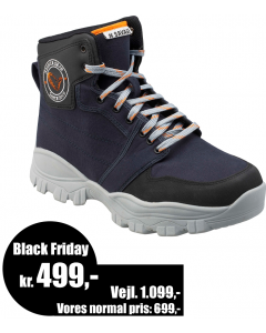Savage Gear #SAVAGE Sneaker Wading Shoe - Vadestøvle - Vibram - Black Friday