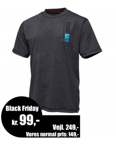 Savage Gear - Savage SALT Logo Tee - T-shirt - Black Friday
