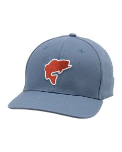 Simms Big Catch Storm - Cap