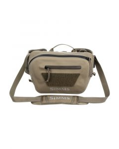 Simms Dry Creek Z Hip Pack - 10L Tan