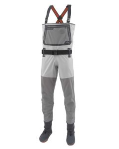 Simms G3 Guide Åndbarewaders - Stocking Foot