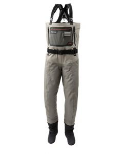 Simms G4 Pro Åndbare Waders Stocking Foot