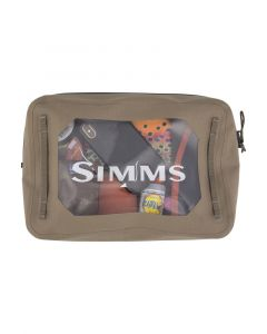 Simms Dry Creek Gear Pouch - 4L Tan
