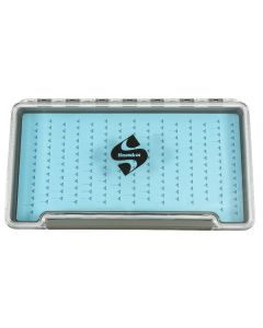 Snowbee Slimline Competition Fly Box
