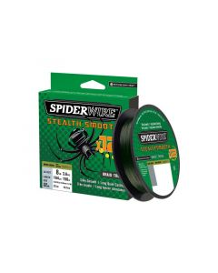 SpiderWire Stealth Smooth 12 - Moss Green - 150m
