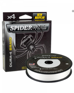 SpiderWire Dura 4 - Translucent -150m