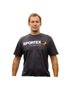 Sportex T-shirt - Anthracite