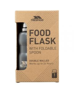 Trespass Scran  Food Flask Thermo Mad opbevaring