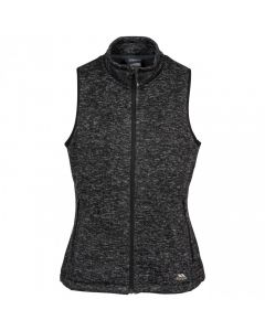 Trespass Mildred Dame Fleece vest - Sort