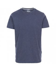 Trespass Paintee Quick Dry Casual T-shirt - Navy Marl