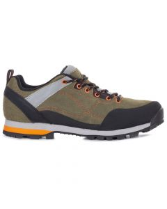 Trespass Vorce Vandre Sko - Olive/Orange - Herre