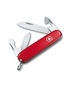 Victorinox Recruit - Rød