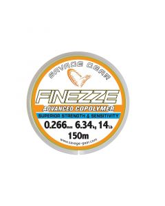 Savage Gear Finezze Mono Nylonline - 150m